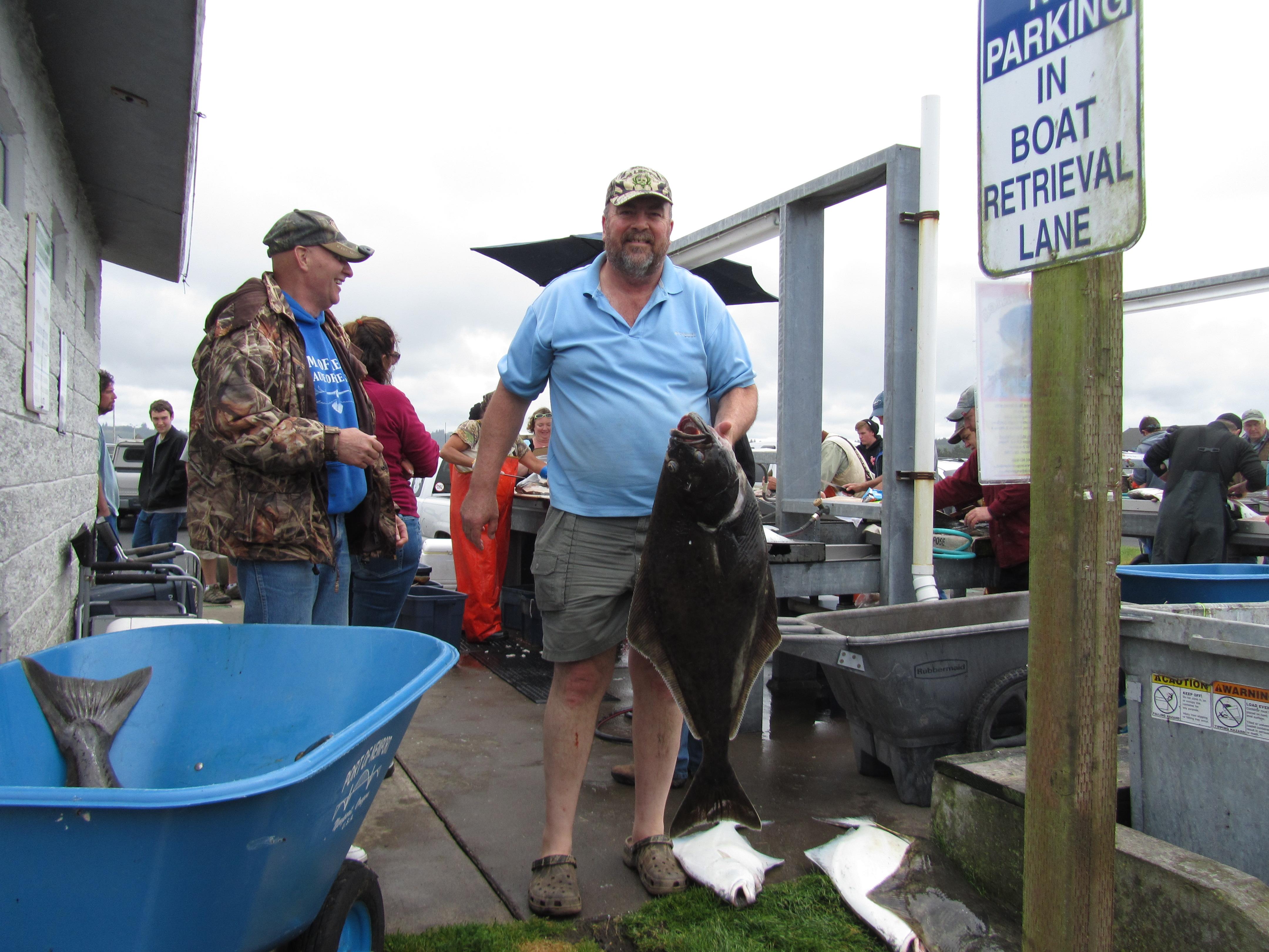 Angler Brad Halleck Fish of the Week May 23, 2014