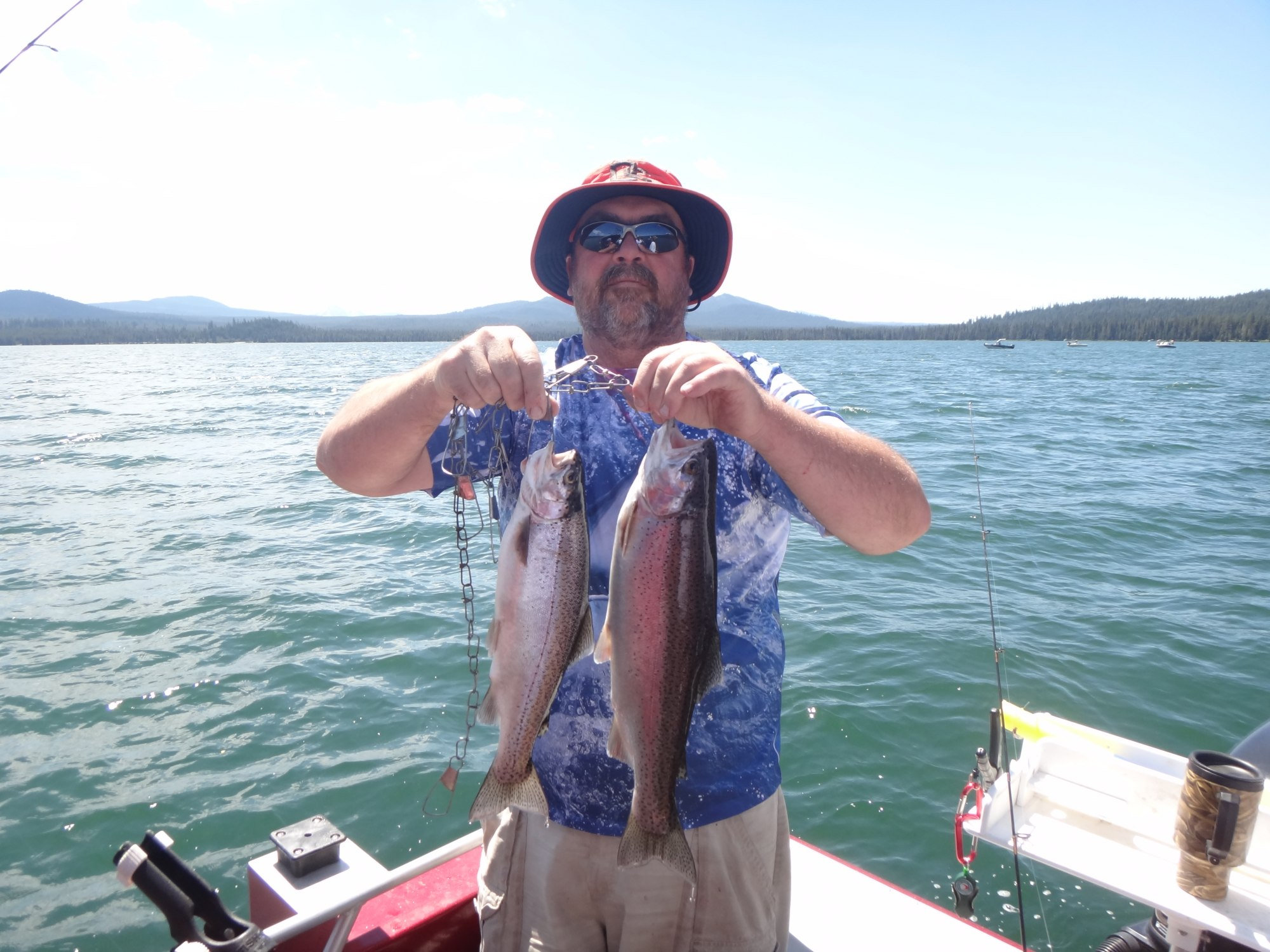 Angler Brad Halleck: Fish of the Week July 24, 2012