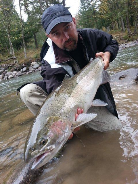 Angler Randy Bales Fish of the Week October 12, 2014